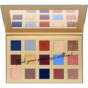 Essence - Eyeshadow - Disney Princess Belle Eyeshadow Palette