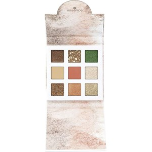 Essence - Lidschatten - Earth Eyeshadow Palette