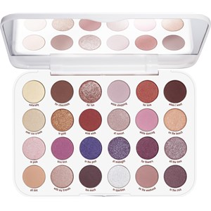 Essence - Lidschatten - Eye Flirt Party Look Eyeshadow Palette