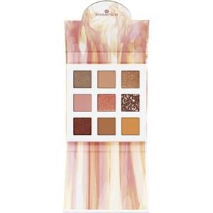 Essence - Fard à paupières - Fire Eyeshadow Palette