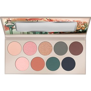 Essence - Oogschaduw - Hallo Berlin Eyeshadow Palette