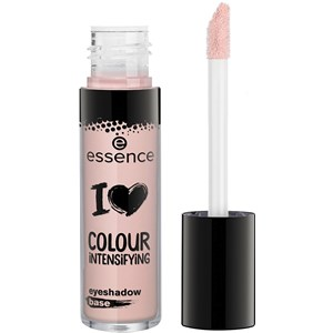 Essence - Lidschatten - I Love Colour Intensifying Eyeshadow Base
