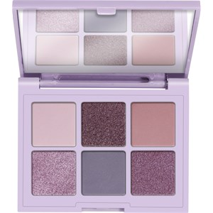 Essence - Sombra de olhos - I like to MAUVE it, MAUVE it! Eyeshadow Palette