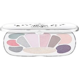Essence - Eyeshadow - Make Your Own Eyeshadow Box