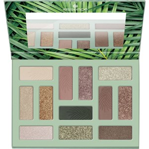 Essence - Sombra de olhos - Out In The Wild Eyeshadow Palette