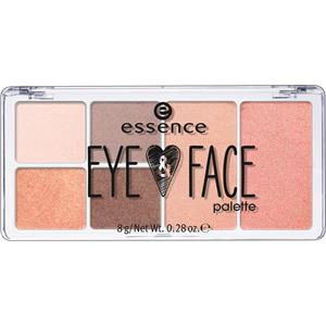 Essence - Eyeshadow - Rise & Shine Eye & Face Palette