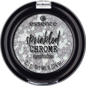 Essence - Cienie do powiek - Sprinkled Chrome Eyeshadow