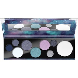 Essence - Eyeshadow - The Future Is Me! Eye & Face Palette