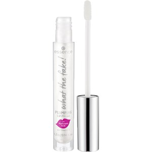 Essence - Lipgloss - What The Fake! Plumping Lip Filler