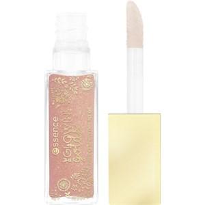 Essence - Lippenpflege - Shimmer Lip Oil