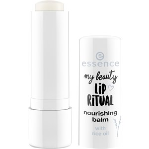 Essence - Barras de labios y brillo de labios - My Beauty Lip Ritual Nourishing Balm