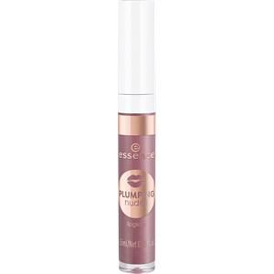 Essence - Barras de labios y brillo de labios - Plumping Nudes Lipgloss