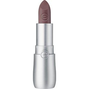 Essence - Lipstick & Lipgloss - Velvet Matte Lipstick