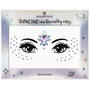 Essence - Make-up - Dancing On The Milky Way Face Jewels