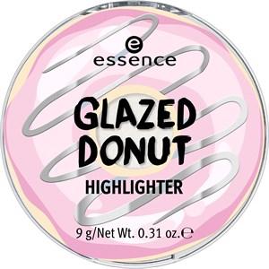 Essence - Highlighter - Glazed Donut Highlighter