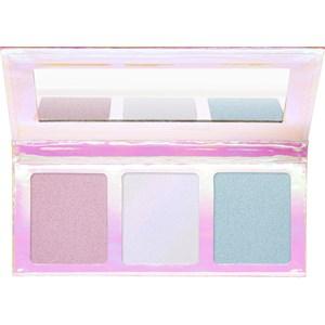 Essence - Highlighter - Go For The Glow Highlighter Palette