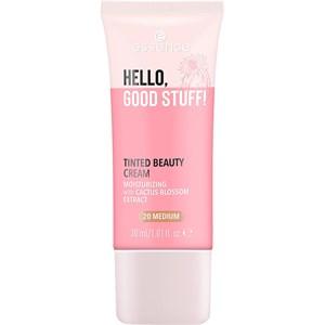 Essence - Make-up - Tinted Beauty Cream