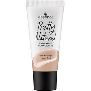 Essence - Make-up - Hydrating Foundation