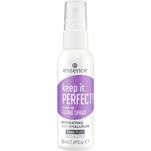 Essence - Make-up - Keep It Perfect! Make-up Fixing Spray