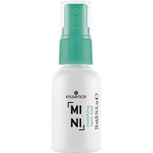 Essence - Make-up - Mattifying Face Mist