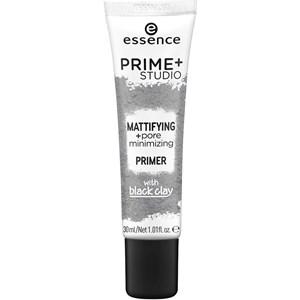 Essence - Primer - Prime+ Studio Mattifying + Pore Minimizing Primer