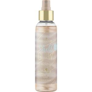 Essence - Make-up - Shell I Glow? Glow Water Mist