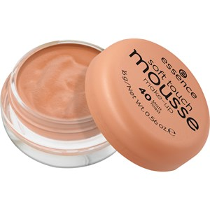 Essence - Maquilhagem - Soft Touch Mousse Make-up