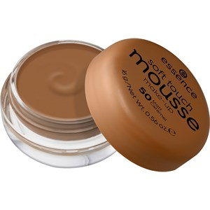 Essence - Make-up - Soft Touch Mousse Make-up