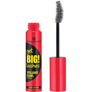 Essence Augen Mascara Get Big Lashes Volume Curl Mascara 12 ml