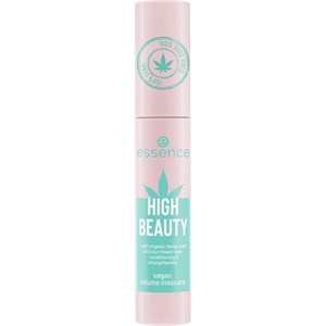 Essence - Mascara - HIGH BEAUTY  Vegan Volume Mascara
