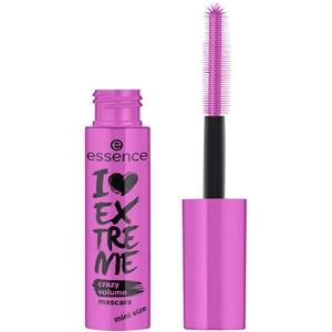 Essence - Mascara - I Love Extreme Crazy Volume Mascara Waterproof