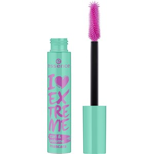 Essence - Mascara - I Love Extreme Curl & Volume Mascara