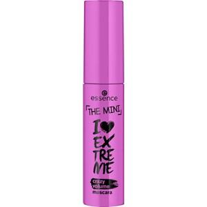 Essence - Mascara - The Mini I Love Extreme Crazy Volume Mascara