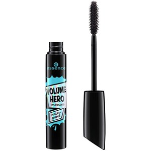 Essence - Mascara - Volume Hero Mascara Waterproof