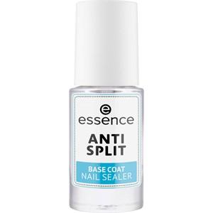 Essence - Kynsilakka - Anti SplitBase Coat Nail Sealer