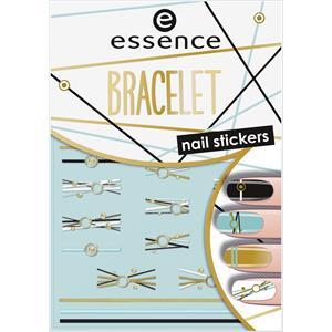 Essence - Nagellack - Bracelet Nail Stickers