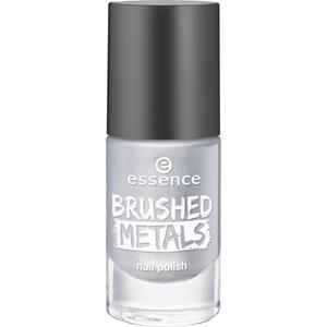 Essence - Nail Polish - Brushed Metals Nail Polish
