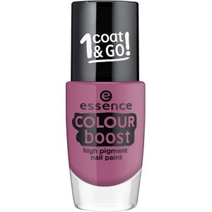 Essence - Nail polish - Colour Boost High Pigment Nail Paint