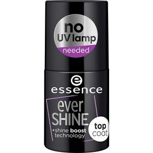 Essence - Nagellack - Evershine Top Coat