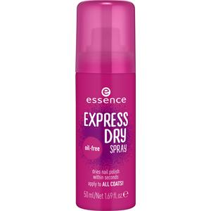 Essence - Esmalte de uñas - Express Dry Spray