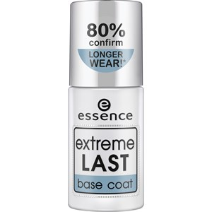 Essence - Nagellak - Extreme Last Base Coat