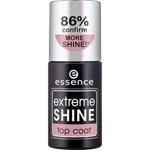 Essence - Smalto per unghie - Extreme Last Top Coat