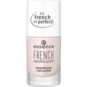 Essence - Esmalte de uñas - French Manicure Beautifying Nail Polish