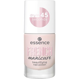 Essence - Vernis à ongles - French Manicure Beautifying Nail Polish