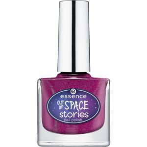 Essence - Nagellack - Out Of Space Stories Nail Polish