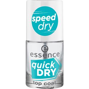 Essence - Nail polish - Quick Dry Top Coat