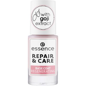 Essence - Lak na nehty - Repair & Care Base Coat Regenerating