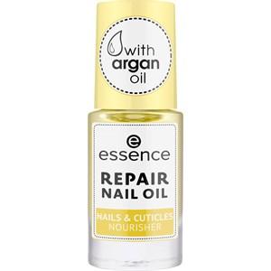 Essence - Vernis à ongles - Repair Nail Oil Nourisher