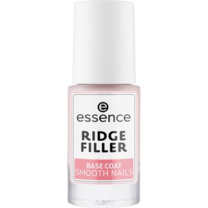 Essence - Verniz de unhas - Ridge Filler Base Coat Smooth Nails