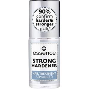 Essence - Esmalte de uñas - Strong Hardener Nail Treatment Advanced